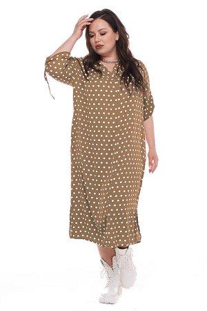 Платье-5065
