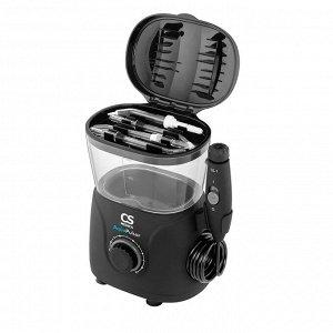 Ирригатор полости рта CS Medica AquaPulsar OS-1, черный