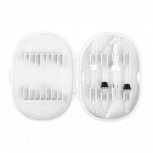 Ирригатор полости рта CS Medica AquaPulsar OS-1, белый