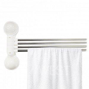 """Держатель для полотенец """"Towel Rack"""" / 22 x 37 см"""
