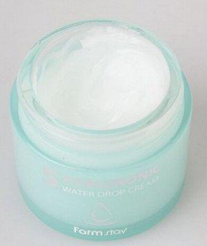 Крем с 5 видами гиалуроновой кислоты 5 hyaluronic water drop cream