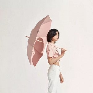 Зонт-трость с прямой ручкой Xiaomi Jiaoxia