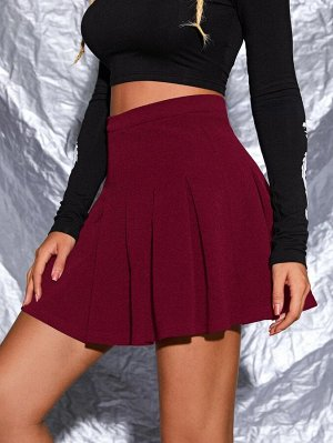 Оригинальная юбка