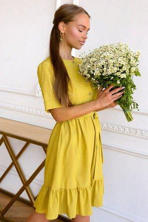 Платье в размер,фасон классный
