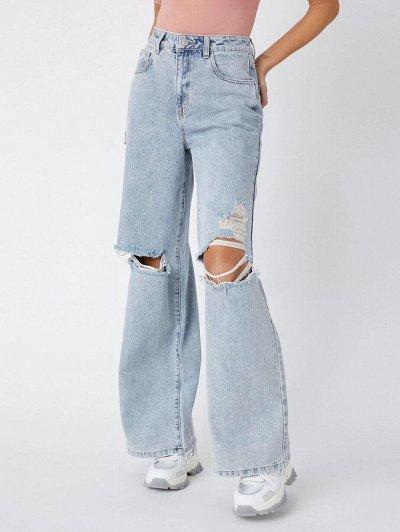 ⚡Лето 2021! Только модная одежда и обувь! ⚡ Купальники  — Джинсы с 25 по 32 размер — Джинсы