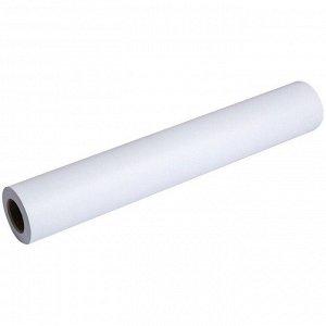 Бумага для плоттера Starless, 610мм*50м, 80г/м2, вт. 50,8 мм, 162%