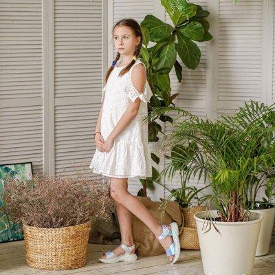WOOPY Orthopedic Обувь! Правильная обувь — Девочкам. Лето. Сандалии — Босоножки, сандалии