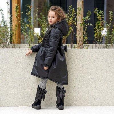 WOOPY Orthopedic Обувь! Правильная обувь — Девочкам. Зима. Сапоги, ботинки, угги — Для девочек