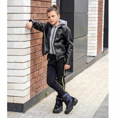 WOOPY Orthopedic Обувь! Правильная обувь — Мальчикам. Зима. Ботинки, сапоги — Для мальчиков