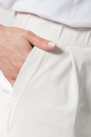 брюки              41.D44.073-молочный