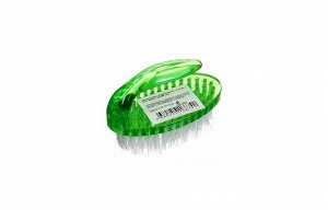 Щетка пластик Арт. BL8990 /35264-23 /334559 /YW /DVL