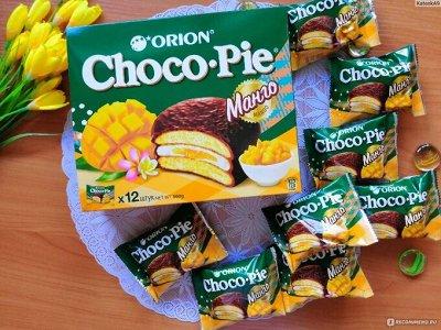 Корея, Япония- лапша, соусы, снеки, доставка 3дня — Печенье, Чокопай, Барни - НОВЫЕ ВКУСЫ! — Вафли и печенье