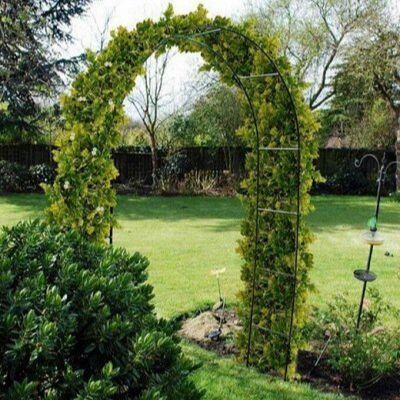Наша грядка☘️ Парники, агроткань, укрывной материал. — Арки — Садовый декор