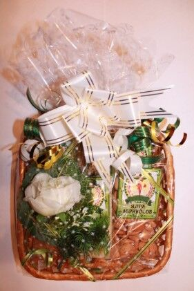 Подарочный Набор SET 2 Сладкий