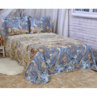 ECOLAN — домашний текстиль, яркие принты! Наматрасники — Покрывала — Покрывала