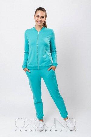 Комплект толстовка/брюки:жен. МОДЕЛЬ 1. Балтика