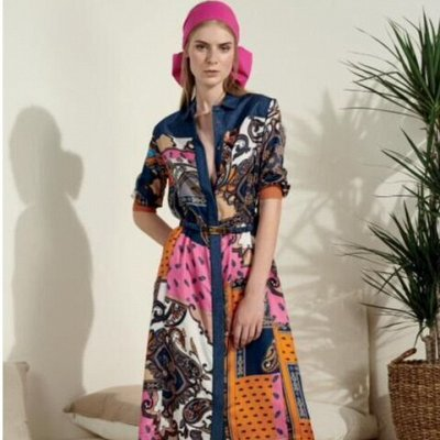 🌷Распродажа Итальянских брендов на Майские!🌷 — CLIPS - очень качественные вещи 100% Италия — Одежда