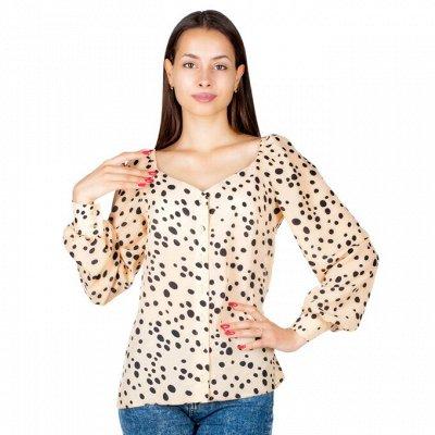 FAQ — Очень недорогой трикотаж! Размеры с 42 по 56 — Блузки и кофточки - 2 — Блузы