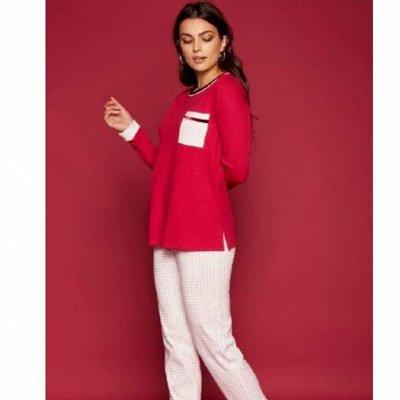 🌷Распродажа Итальянских брендов на Майские-3!🌷  — LINCLALOR, AMNE — Одежда