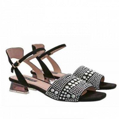 🌷Распродажа Итальянских брендов на Майские-3!🌷  — ERMANNO SCERVINO - впервые скидка! — Босоножки, сандалии