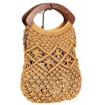 G* - сумки- Новинки! — Соломенные сумки и шляпки — Пляжные сумки