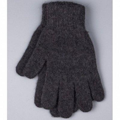ТМ *РусБубон*. Шапочек много не бывает — Мужские перчатки — Вязаные перчатки и варежки