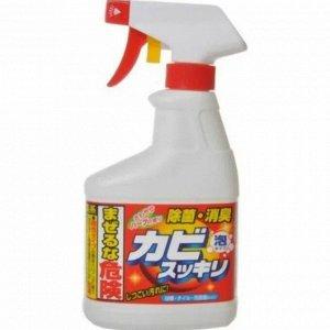 """30208 Пенящееся средство против стойких загрязнений (против плесени) """"Rocket Soap - свежесть"""", 400 м"""