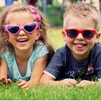 STильная одежда на каждый день! Дарим подарки! — Очки детские — Солнечные очки