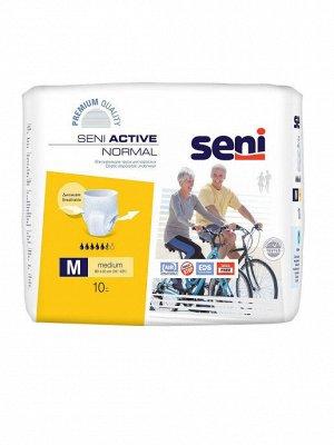 Трусики впитывающие Seni Active Normal Medium 10 шт.