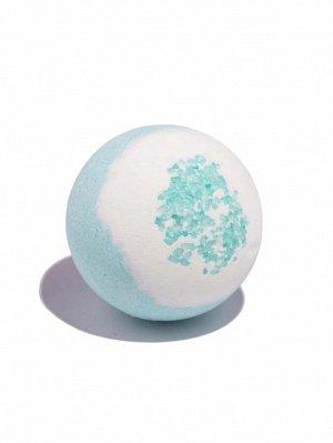 Двухцветная бомба для ванны с ароматом сакуры 120г