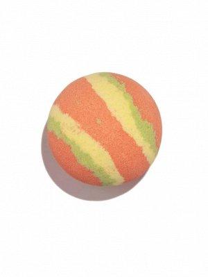 Многоцветная бомба для ванны с запахом лаванды-120г