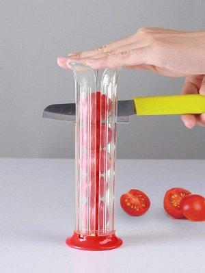 1шт многофункциональный слайсер для томатов