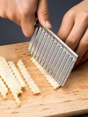 Картофельный слайсер