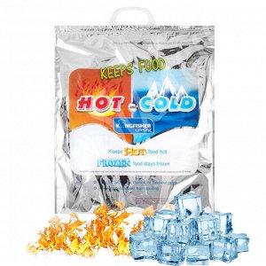 "Термопакет ""Hot & Cold"" / 30 x 35 см"
