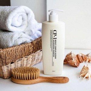 ESTHETIC HOUSE Протеиновый шампунь д/волос CP-1 BC Intense Nourishing Shampoo Version 2.0, 500 мл