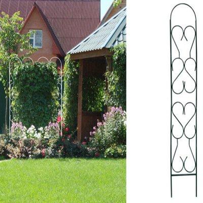 Наша грядка☘️ Парники, агроткань, укрывной материал. — Шпалеры — Садовая мебель