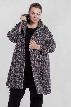 Пальто PL40522SQG01