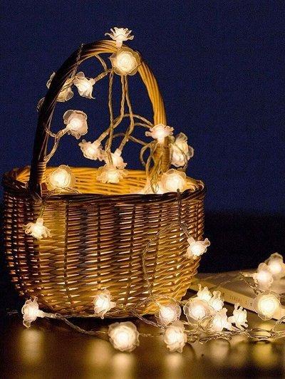 Всё необходимое для тебя! Товары для дома, много интересного — Праздничные светильники