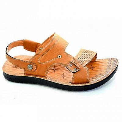 Обувь **Непоседа. Новинки для всей семьи, весна-лето. — Мужская летняя обувь — Сандалии