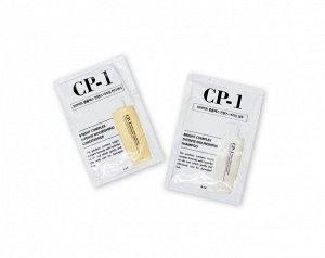 ESTHETIC HOUSE Пробник Протеин. конд. д/волос CP-1 BС Intense Nourishing Conditioner, 8мл