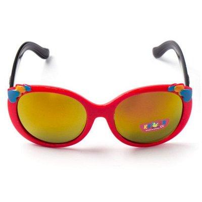 ТМ *РусБубон*. Шапочек много не бывает — Детские солнцезащитные очки — Очки и оправы