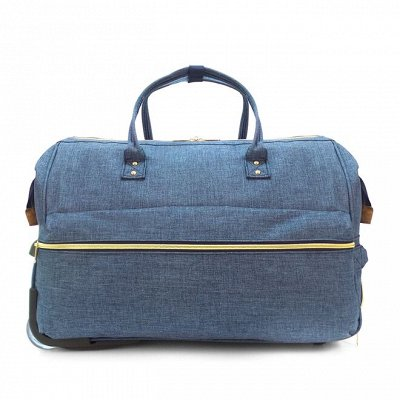 Borgo Antico🌺Классные рюкзаки на лето! — Сумки-тележки — Аксессуары
