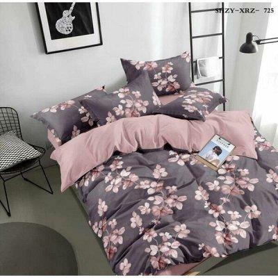 Ивановский текстиль, любимый! КПБ, полотенца, пижамки — Комплекты постельного белья - 1,5-спальные - 2 — Полутороспальные комплекты