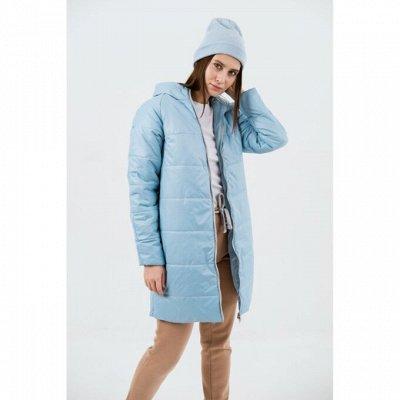 Yollochka. Ветровки, плащи. Любимая коллекция — Пальто и полупальто женщинам