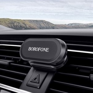 Магнитный автомобильный держатель BOROFONE BH29