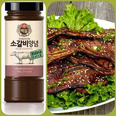 Маринады для мяса Корея! Соусы. Лапша