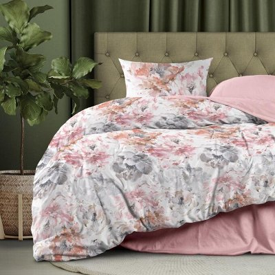 Сонное царство. Майская акция на покрывала! Новые комплекты — 1,5 спальные комплекты постельного белья — Постельное белье