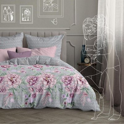 Сонное царство. Майская акция на покрывала! Новые комплекты — Спальные комплекты постельного белья — Постельное белье