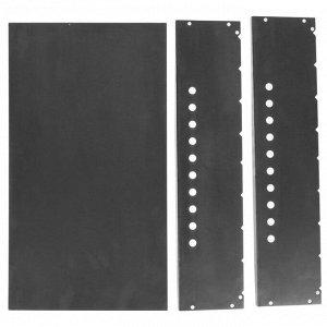 Мангал «Барбекю» с решетками, 62 х 35 х 62 см, коробка