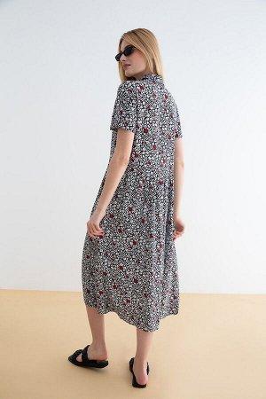 Платье жен. Linma черный